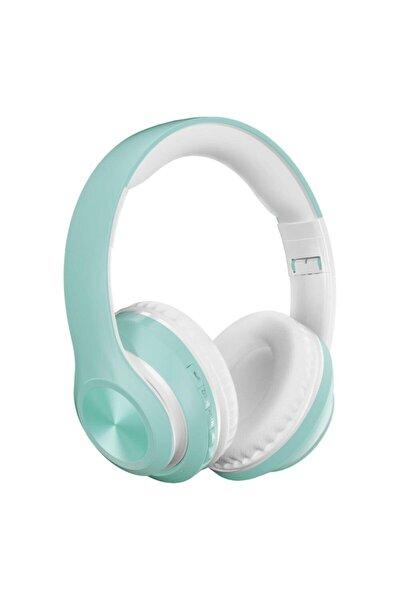 P68 Bluetooth Kablosuz Stereo Kulaklık