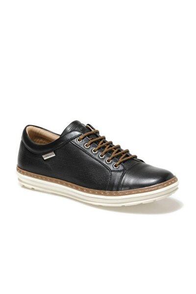 ZEGNUM 1FX Siyah Erkek Basic Casual Ayakkabı 100787359