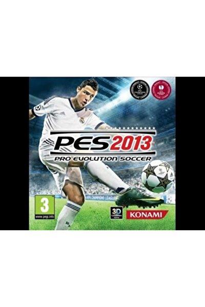 Pro Evolution Soccer 2013 -pes2013