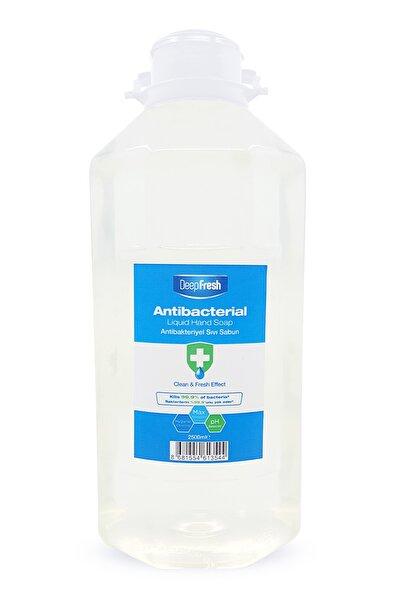 Antibakteriyel Sıvı Sabun 2.5 Lt