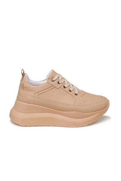 SUSANNA NUDE Kadın Fashion Sneaker 101027677