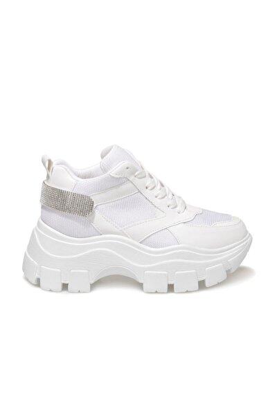 BRAD Beyaz Kadın Sneaker 101027614