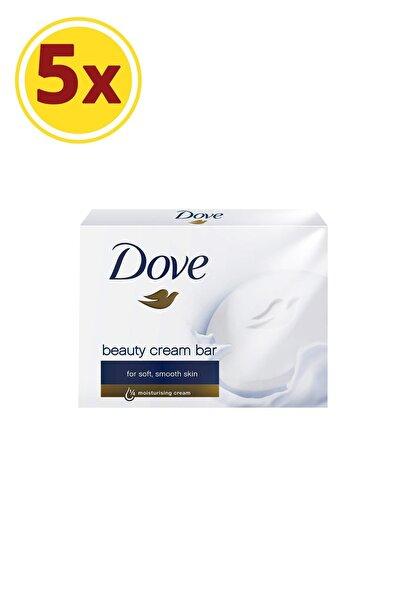 Cream Bar Original Katı Sabun 100 gr x 5