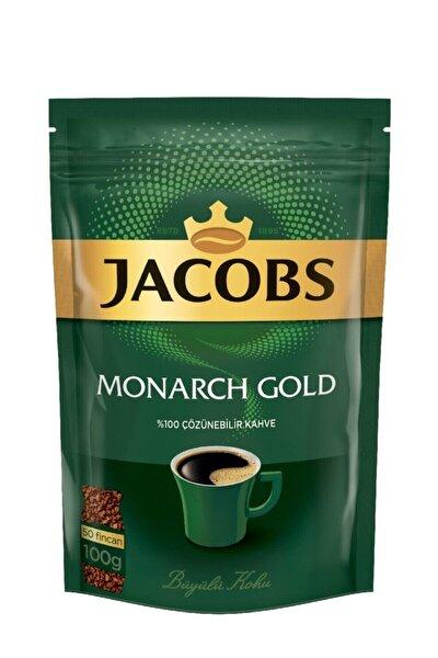 Monarch Gold Kahve 100 gr