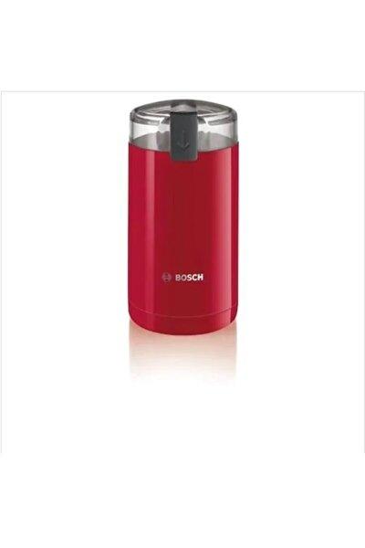 Tsm6a014r Kahve Değirmeni Ve Öğütücü Kırmızı