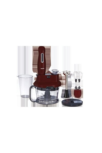 TARÇIN 6000 BD Multi Blender Set