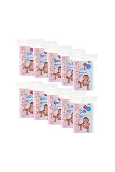 Bebek Temizleme Pamuğu 60'lı 30 Paket