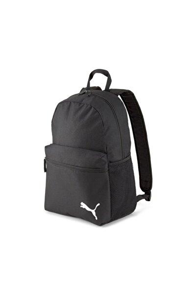 Unisex Siyah Teamgoal 23 Backpack Core Sırt Çantası
