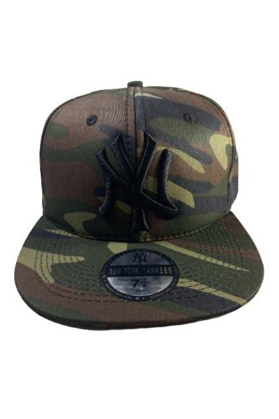 Hiphop Cap Snapback Şapka