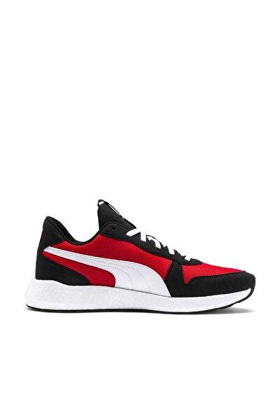 NRGY NEKO RETRO Siyah Erkek Sneaker Ayakkabı 101119128