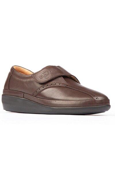 Dr.soft Hassas Ayaklar Için Bayan Konfor Ve Yürüyüş Ayakkabısı Klasik Kalıp