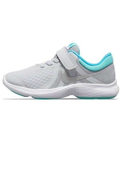 A.gri Çocuk Revolution 4 Spor Ayakkabı