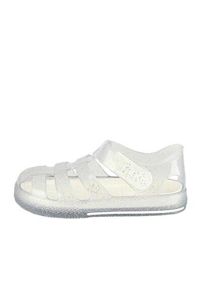 Star Glitter Sandalet