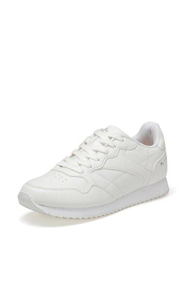 Rafael Wmn Beyaz Kadın Sneaker Ayakkabı 100323069