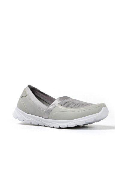 Hammerjack 288 1050-z Gri Kadın Ayakkabı