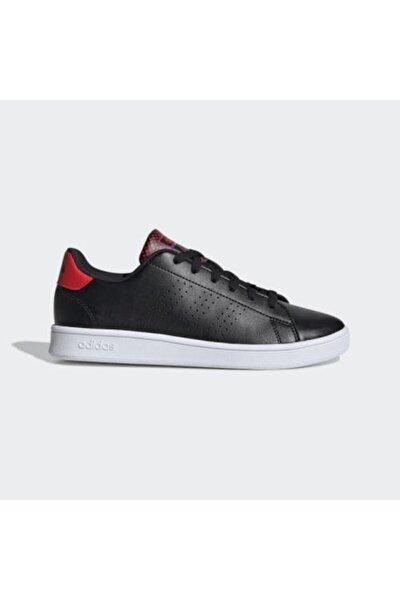 ADVANTAGE Siyah Unisex Sneaker Ayakkabı 100575506
