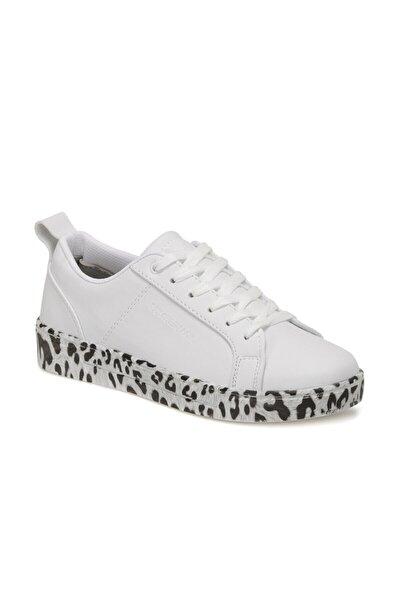 ANIME Beyaz Kadın Sneaker Ayakkabı 100556847