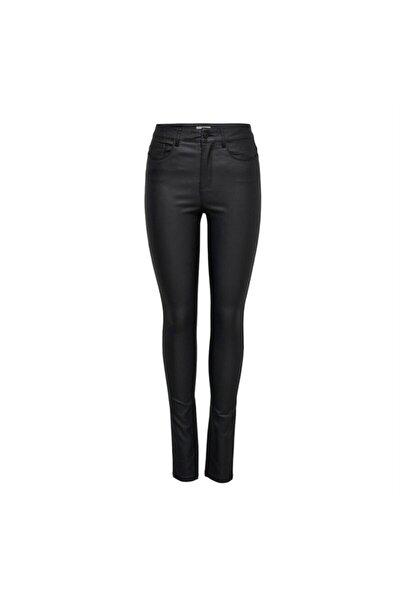 15151791 Kadın Pantolon Sıyah
