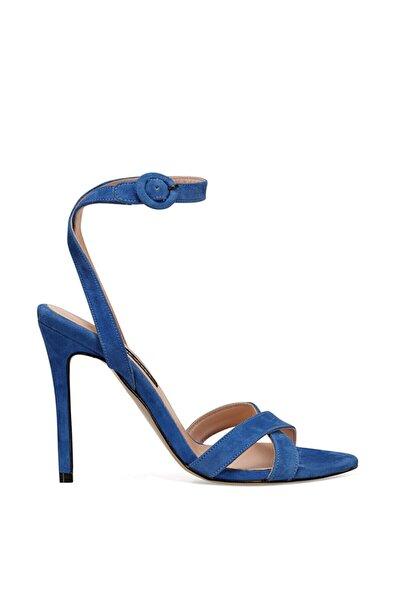 TOMI Saks Kadın Topuklu Sandalet 100526673