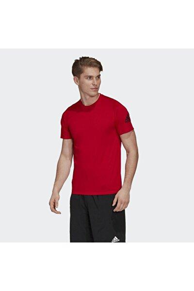 FL_SPR X UL SOL Kırmızı Erkek T-Shirt 101015823