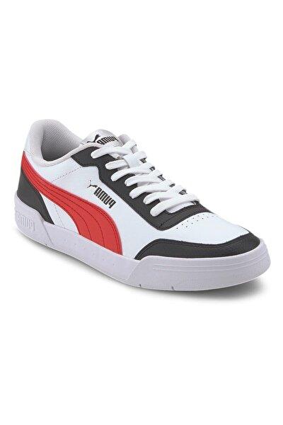 CARACAL PUMA BLACK-PUMA W Siyah Erkek Sneaker Ayakkabı 101085453