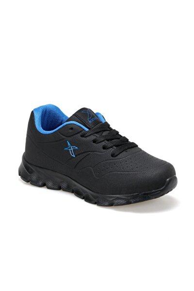 FESTO PU Siyah Erkek Çocuk Yürüyüş Ayakkabısı 100542213