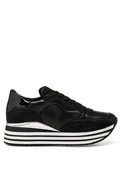 RONDA Siyah Kadın Sneaker Ayakkabı 100524837
