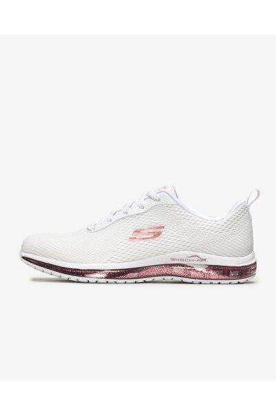 SKECH-AIR ELEMENT-SPARKLE AVE Kadın Beyaz Spor Ayakkabı