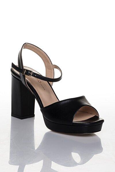 5173 Kadın Deri Ayakkabı