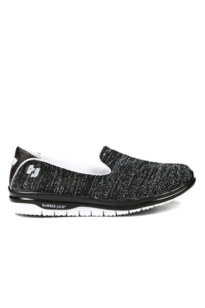 Siyah Kadın Ayakkabı 288 1055-z