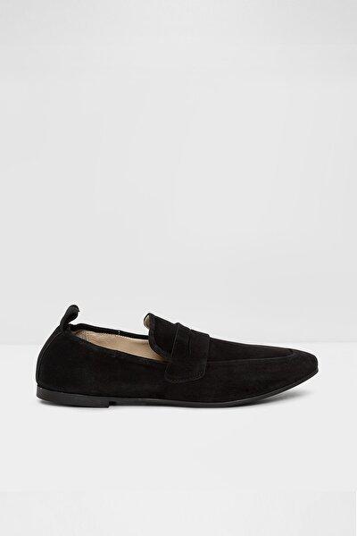Frale-tr - Siyah Kadın Loafer