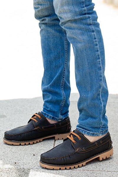 M21 Loafer Erkek Ayakkabı