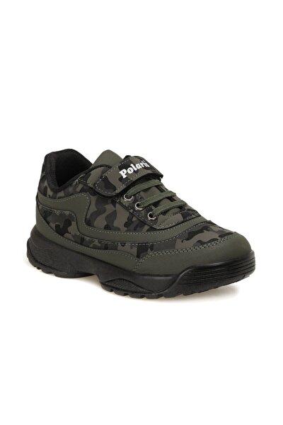 512843.f Haki Erkek Çocuk Ayakkabı