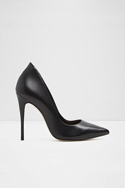 Cassedy - Siyah Kadın Topuklu Ayakkabı