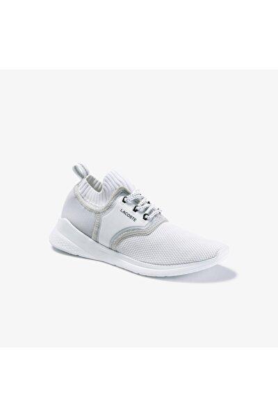 Lt Sense 120 1 Sma Erkek Beyaz - Açık Gri Sneaker