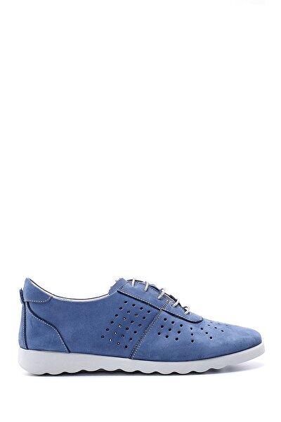 Kadın Nubuk Ayakkabı