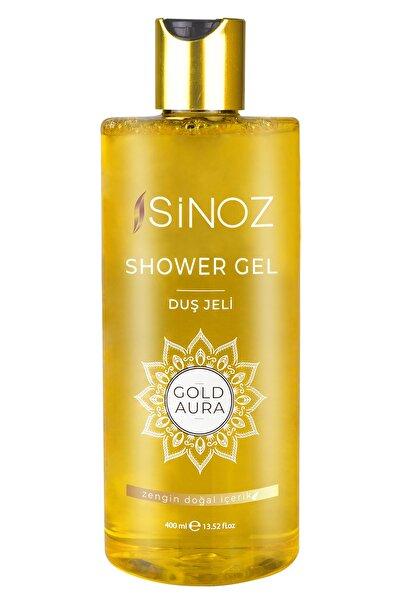 Duş Jeli Gold Aura 400 ml