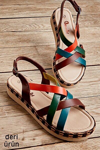 Multi Kadın Sandalet