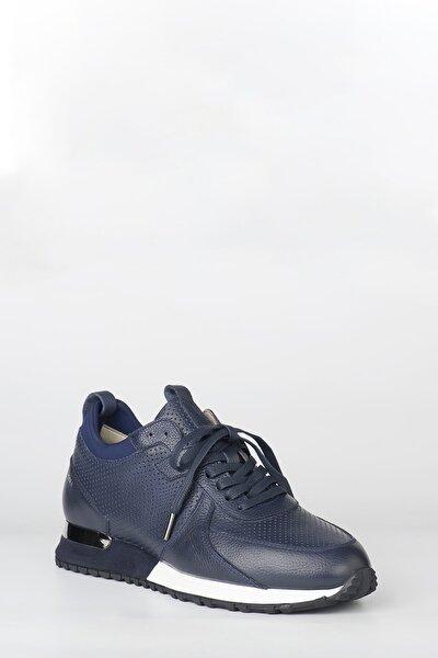 Erkek Sneakers 655705 Lacivert