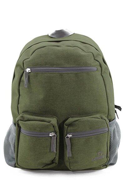 Unisex Sırt Çantası Bez Şık Dokulu Ucuz Çanta Çok Renkli #8593