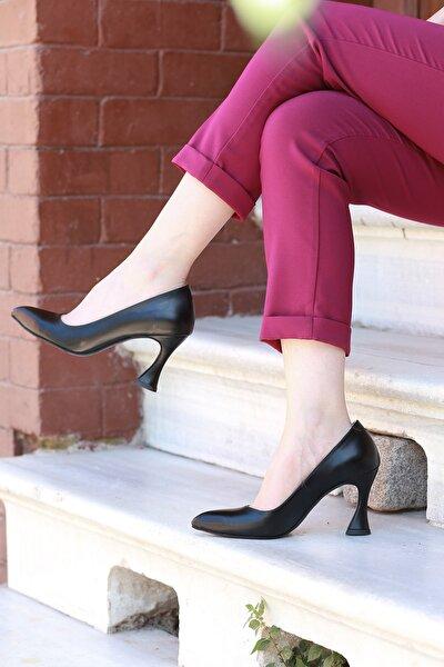 Kadın Stiletto Ayakkabı 202127103