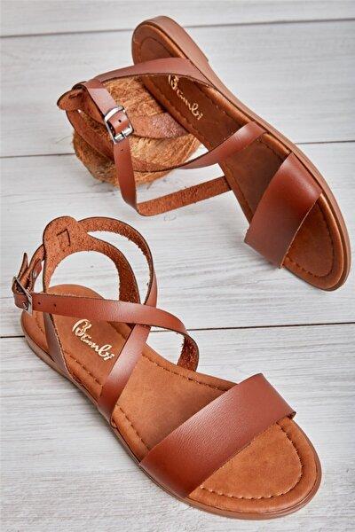 Taba Kadın Sandalet L0671404109