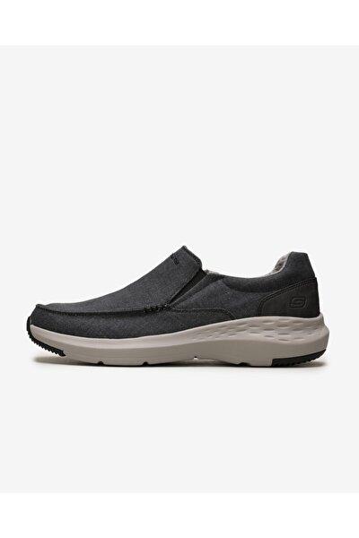 PARSON- TREST Erkek Siyah Günlük Ayakkabı 66004 BLK
