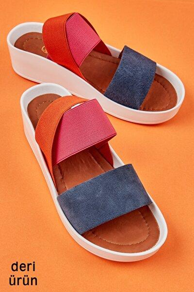 Laci/fuşya Kadın Sandalet L0515131002