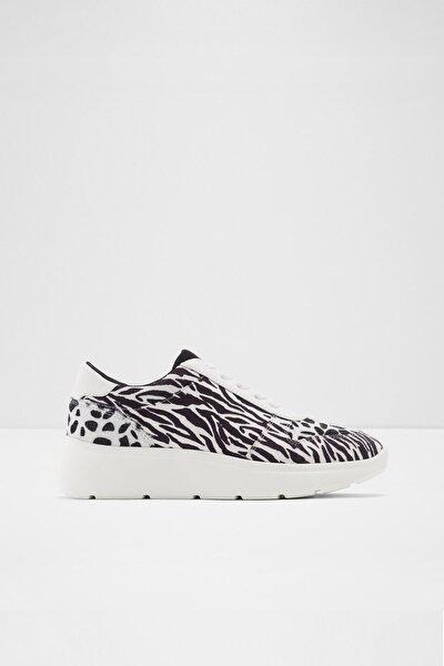 Ederrawıa - Siyah Kadın Sneaker