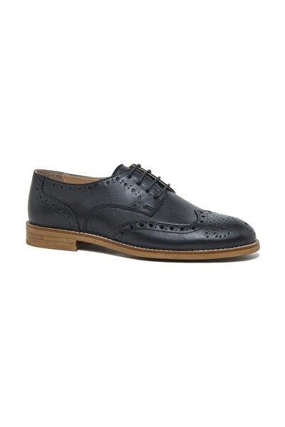 Beluga Kadın Deri Günlük Ayakkabı
