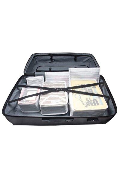 Bavul, Seyahat Çantası Çanta Içi Düzenleyici Organizer 6 Lı Set