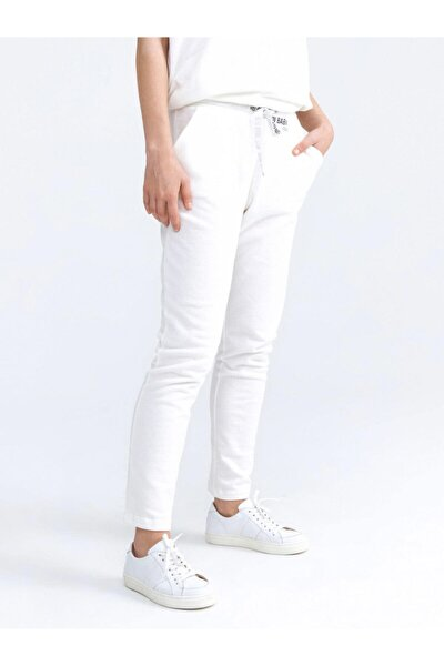 Xınt %100 Pamuk Rahat Kesim Sweat Pantolon