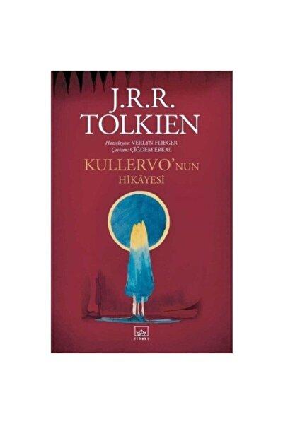Kullervo'nun Hikayesi J. R. R. Tolkien
