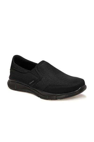 KEYA II W 1FX Siyah Kadın Comfort Ayakkabı 100785431
